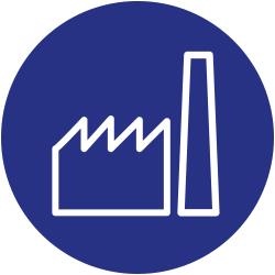 Branchen -  Produkte & Leistungen